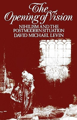 The Opening of Vision by David Michael Kleinberg-Levin