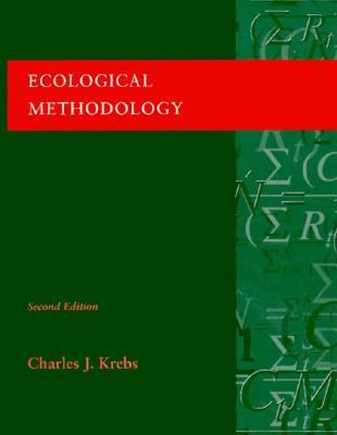 Ecological Methodology