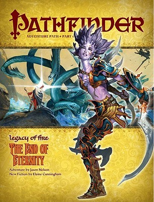 Ebook Pathfinder Adventure Path #22: The End of Eternity by Jason Nelson TXT!