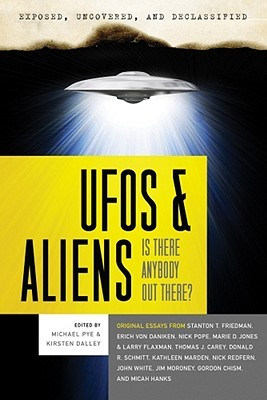 UFOs and Aliens: Is There Anybody Out There?