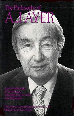 The Philosophy of A.J. Ayer, Vol 21