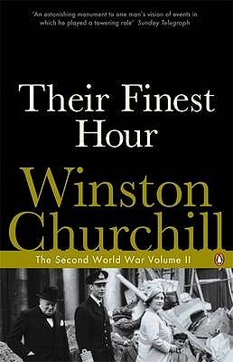 facts about winston churchill in world war 2