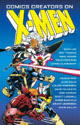 Comics Creators on X-Men