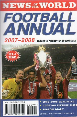 News of the World Football Annual 2007-08