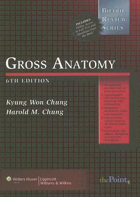 Brs Gross Anatomy By Kyung Won Chung