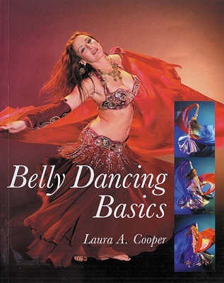 Belly Dance: Step-By-Step