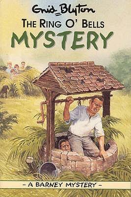 The Ring OBells Mystery (Barney Mysterie...