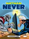 Nathan Never n. 2: Il Monolito Nero