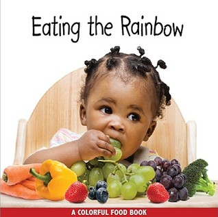 Eating the Rainbow by Rena D. Grossman