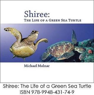 Shiree by Michael Molner