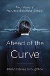 Ahead of the Curve: Two Years at Harvard Business School