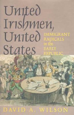 United Irishmen, United States