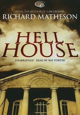 Ebook Hell House by Richard Matheson DOC!