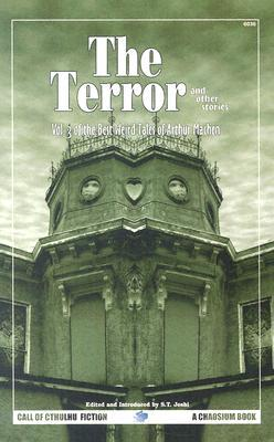 Ebook The Terror and Other Stories by Arthur Machen TXT!