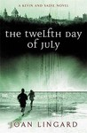 The Twelfth Day of July (Kevin and Sadie, #1)