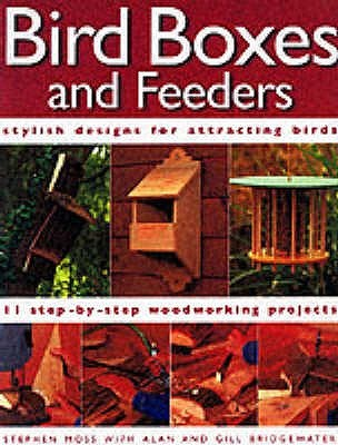 Bird Boxes And Feeders