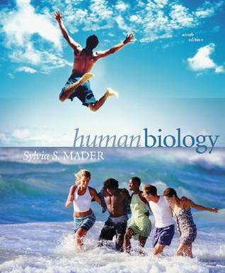 Human biology by sylvia s mader 99611 fandeluxe Choice Image