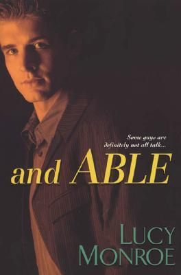 And Able (Mercenary Trilogy, #3)
