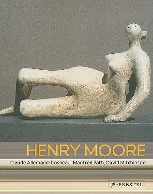 Henry Moore: From the Inside Out; Plasters, Carvings, Drawings