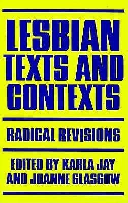 lesbian-texts-and-contexts-radical-revisions