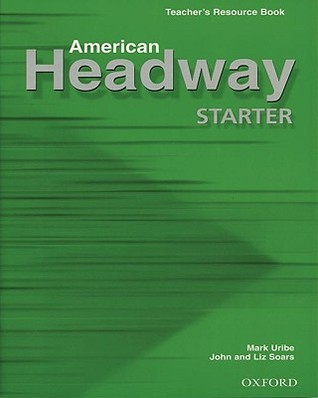 American headway starter student book by john soars fandeluxe Choice Image