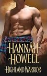 Highland Warrior by Hannah Howell