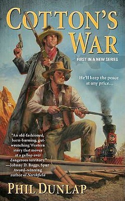 Cottons War