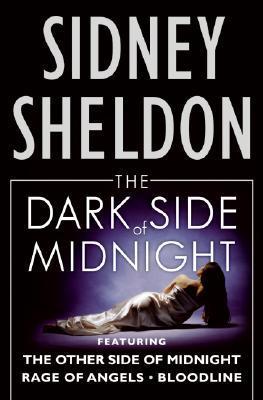 The Dark Side of Midnight by Sidney Sheldon