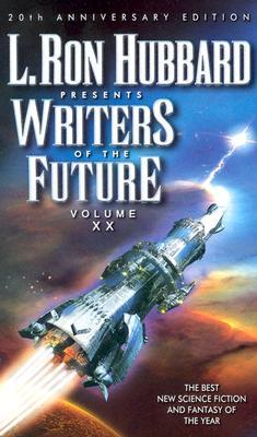 L. Ron Hubbard Presents Writers of the Future 20