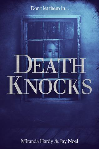 Death Knocks by Miranda Hardy
