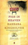 Pigs in Heaven by Barbara Kingsolver