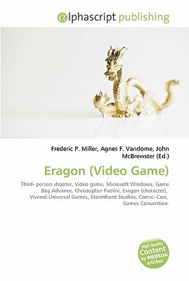 Eragon: Video Game Guide