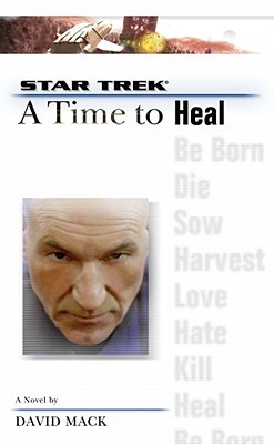 A Time to Heal (Star Trek: A Time to... #8)
