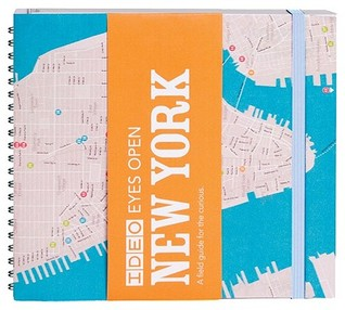 Ideo Eyes Open: New York