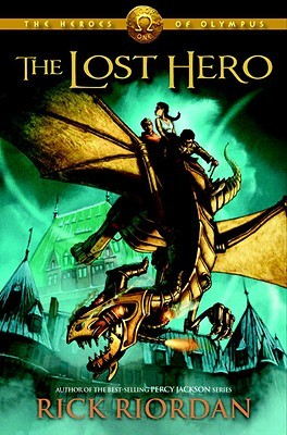 Download The Lost Hero Pdf For Free Books By Rick Riordan