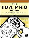 The IDA Pro Book by Chris Eagle
