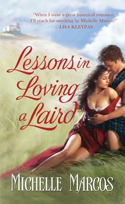Lessons in Loving A Laird (Highland Knaves, #2)