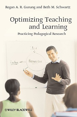 Optimizing Teaching and Learning