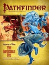 """Pathfinder Adventure Path #23: """"The Impossible Eye"""""""