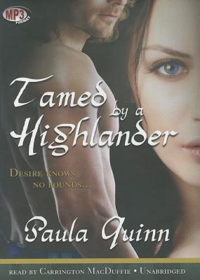 Tamed by a Highlander(Children of the Mist 3) (ePUB)