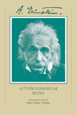Ebook Autobiographical Notes by Albert Einstein read!