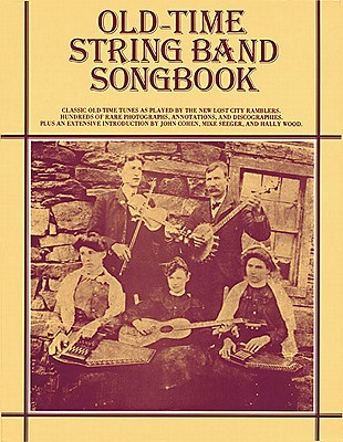 Old-Time String Band Songbook