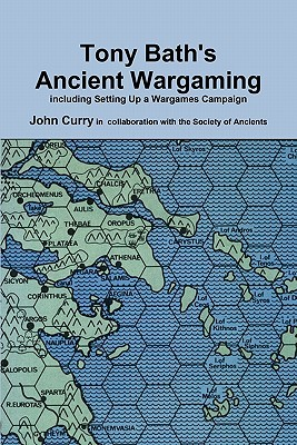 Tony Bath's Ancient Wargaming