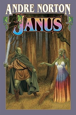 Janus by Andre Norton
