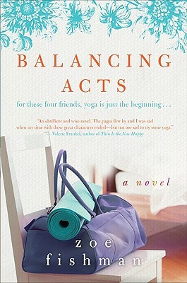 Balancing Acts by Zoe Fishman