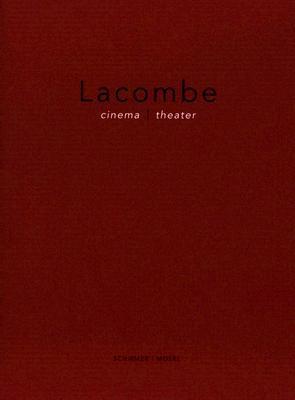 Brigitte Lacombe: Cinema / Theater