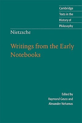Writings from the Early Notebooks