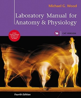 Laboratory Manual for Anatomy &Physiology, Cat Version