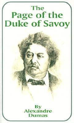 The Page of the Duke of Savoy