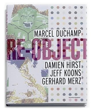 Re-Object Re-Object